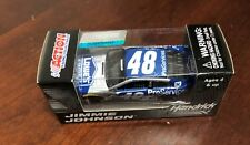 2016 Jimmie Johnson Lowes Pro Services 1:64 scale car ProServices