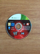 WWE 2K14 for Xbox 360 *Disc Only*