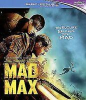 Pazzo Max Fury Strada Blu-Ray Nuovo (1000565892)
