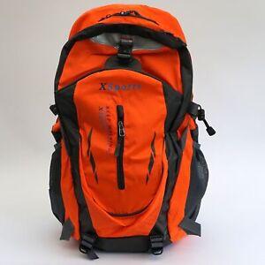 Large Travel Hiking 40L Rucksack Waterproof Backpack Sports Camping Bag