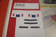 TRANSFERTS  DINKY TOYS   DS PRESIDENTIELLE   N° 1435