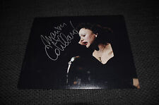 "MARIO COTILLARD signed autographed ""LA VIE EN ROSE EDITH PIAF"" Photo InPerson"