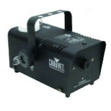 Chauvet Hurricane 700 (H700) Smoke Fog Machine - Black