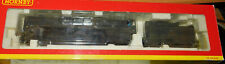 HORNBY R2717 BR BRITANNIA 70021 MORNING STAR  DCC FITTED #7002 OO GAUGE