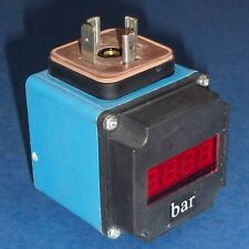 ENDRESS + HAUSER 4-20mA PLUG-ON DISPLAY FOR CARABAR T PHX 20 *PZB*
