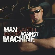 Garth Brooks Country Music CDs and DVDs