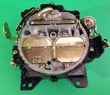 MARINE CARBURETOR ROCHESTER 4 BARREL QUADRAJET 4MV REPLACES 17080565 V8