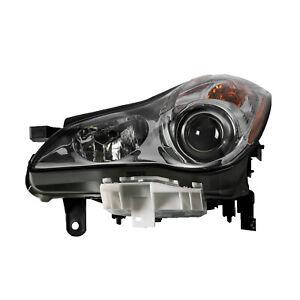 NEW Head Light for 2008-2009 Infiniti EX35 IN2502164OE