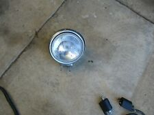 2002 Suzuki VL 1400 Intruder Head Light