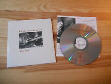 CD PUNK BACKDRAFT-The End MCD (6) canzone Crucial response SXE