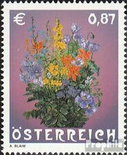 Oostenrijk 2370 postfris 2002 Valentijnsdag