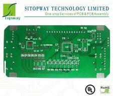 Low Cost PCB Manufacture L>10cm or W>10cm or Qty>10pcs