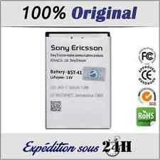 Batterie neuve SONY Xperia X10 X10i X1 X2 Xperia X10a - BST-41