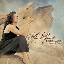 Rock of Ages: Hymns & Faith 2005 by Amy Grant; Vince Gill - Disc Only No Case