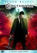 Constantine (2 DVDs) von Francis Lawrence | DVD | Zustand sehr gut