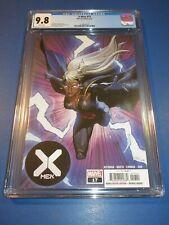 X-men #17 CGC 9.8 NM/M Gorgeous Gem Wow