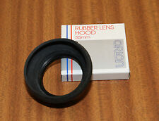 Orion 55mm Rubber Lens Hood. Brand new. To fit 55mm thread. ORN127