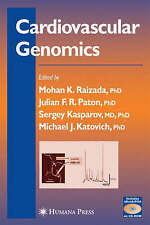 NEW Cardiovascular Genomics (Contemporary Cardiology)