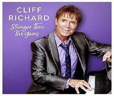 Cliff Richard Stronger Thru The Years 2cd