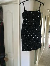 moschino dress 10 See Listing