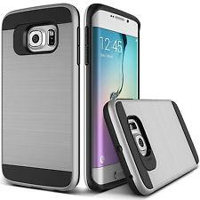 Slim Hard PC Anti-Shock Hybrid Back Case Cover For Samsung Galaxy S7 / S7 Edge