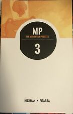 The Manhattan Projects: Volume 3 by Jonathan Hickman (Paperback, 2013)