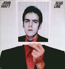 """JOHN HIATT """" SLUG LINE """" LP SIGILLATO MCA 1979  U.S.A.  (COUNTRY) RARO"""