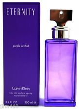 jlim410: Calvin Klein Eternity Purple Orchid for Women, 100ml EDP Free Shipping