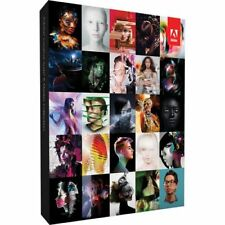 ADOBE Creative suite 6 Master Collection-Full Version