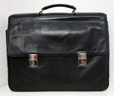Bree VALIGETTA First Class Pelle Business Custodia In Pelle Borsa TOP BORSA PER LAPTOP #