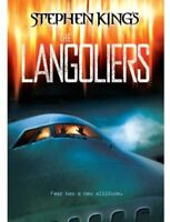 The Langoliers [New DVD] Full Frame, Dubbed, Subtitled, Sensormatic