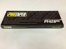 Pro Taper Gold 428 Motocross Chain 134 Links