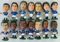 Various France/Italy Corinthian Prostars - Loose - Multi Listing- Disc Available