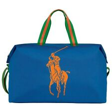 Polo Ralph Lauren Homme Polyvalent/Sports/Gym/week-end Sac NEUF