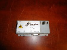 DOMINO, INKJET PRINTER, A200, INTERFACE BOARD, PART#12170, USED