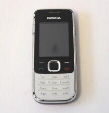 Nokia Classic 2730C-1 Téléphone Appareil Photo Rétro Vintage emblématique Téléphone Mobile