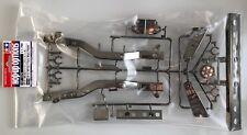 Tamiya 54678 GF-01/WR-02 F Parts (Black Plated) (GF01/WR02) NIP