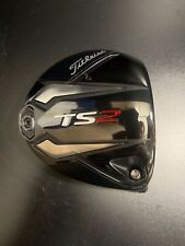 Titleist TS2 Driver 9.5 Head ONLY Golf Club Fits 913 915 917 Shafts- PERFECT