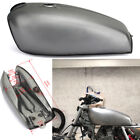 9L Vintage Gas Fuel Tank Custom 2.4 Gallon for Cafe Racer Honda Yamaha Universal