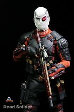NEW FROM USA!! Art Figures Dead Soldier 1/6 Scale Action Figure AF-021 Deadshot