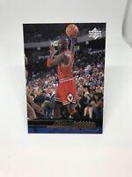1999 Upper Deck Michael Jordan Set Checklist 1 #154