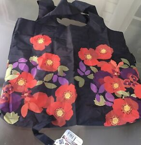 Envirosax Omnisax Bloom Range Bag Reusable Shopping Bag NWT