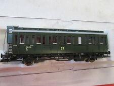 Fleischmann Epoche III (1949-1970) Analoge Modellbahn-Personenwagen der Spur H0