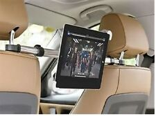 "360º Rotating Headrest Car Seat Holder Mount For APPLE IPAD 1234& 7-11""TABLETS"