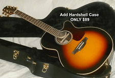 Takamine GN71CE-BSB acoustic electric guitar ROSEWOOD