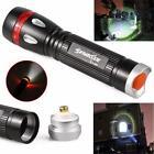 3000Lumens 3 Modes CREE XML T6 lampe de poche LED 18650 Torche Extérieur Nouveau