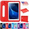 Kids Friendly Foam Handle Case Cover For Samsung Galaxy Tab 3 E Lite 7 T110 T113