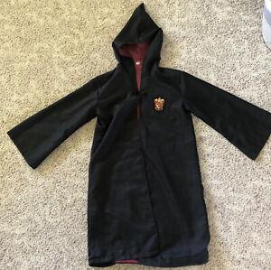 Harry Potter Authentic Wizard Robes Cloak Gryffindor Adult Medium