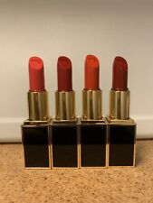 Tom Ford Lip Color Lipstick .1oz / 3g Full Size New in Box ~ Choose your shade~