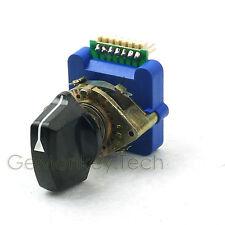 Digital Code Rotary Switch Encode Industrial 02N For Future NDS UCHAIN FUJI